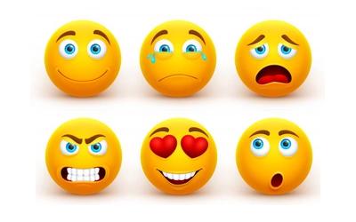 'Emoties lastig…of…?